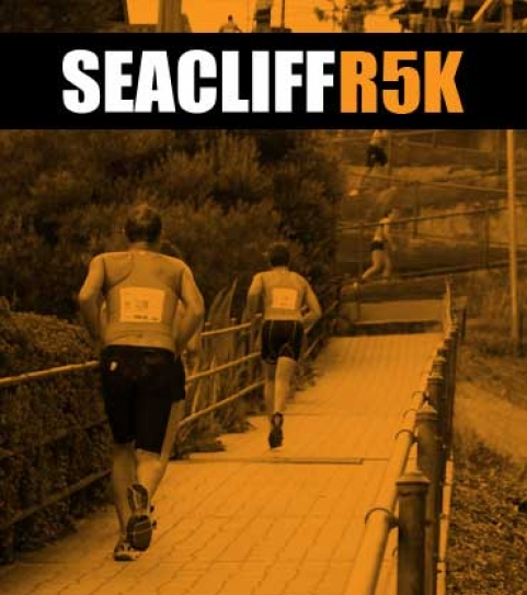 R5K Beach Fun Run